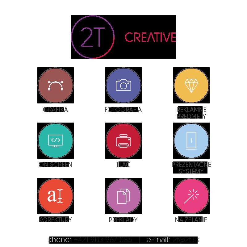 2T CREATIVE s.r.o.